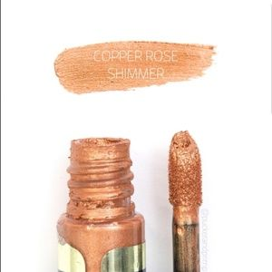 ShadowSense SHIMMER COPPER ROSE